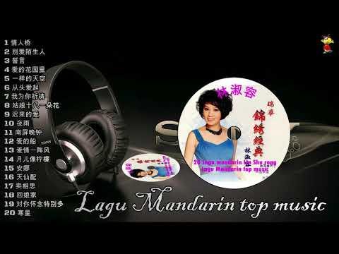 20 lagu mandarin masa lalu Lin Shu rong #2 林淑容的热门歌曲 from YouTube · Duration:  1 hour 10 minutes 36 seconds