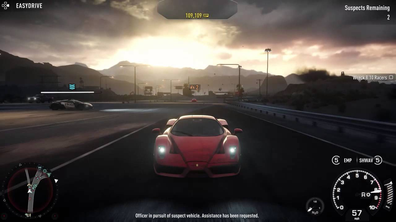 Need For Speed Rivals Ferrari Enzo Ferrari Enzo Ferrari -...