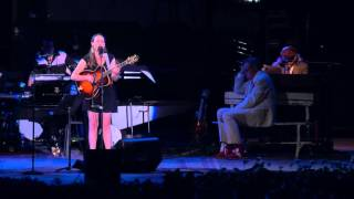 Ring Them Bells - Sarah Jarosz - 8/25/2015