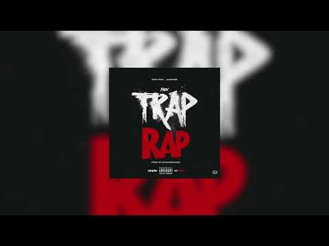 Nino Man x Jadakiss - From Trap To Rap (Prod. By Saromsoundz)