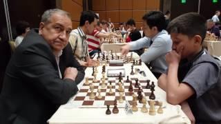 Eurasian Blitz Chess Cup, Almaty, Kazakhstan. XIII - round. 18. 06. 2016(, 2016-06-18T13:32:51.000Z)