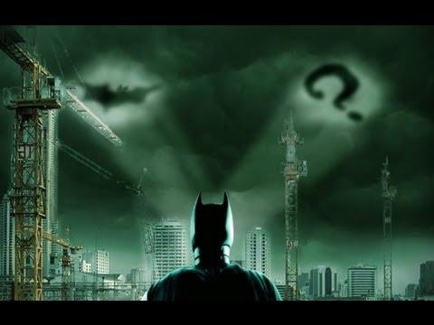 חידון באטמן הגדול