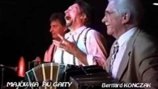 Stéphane et Christian Kubiak Orchestra au Gaity - Les Pêcheurs de perles