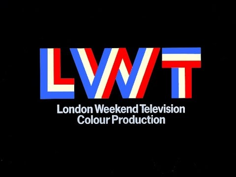 TEN YEARS OF LWT - ITV, 1978