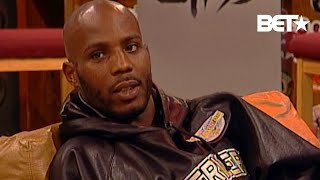 #BETRemembers: The Legendary DMX | Rest In Power