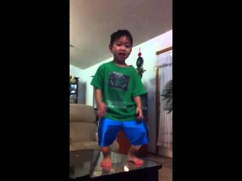 Baby Psy (Must Watch)