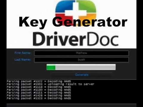 driverdoc product key 2018 free