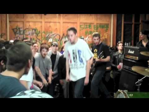 The Story So Far - Ali 3/26/2011