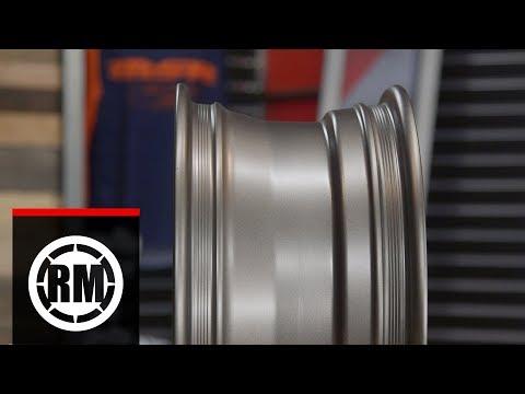 Method Race Wheels 409 Bead Grip ATV/UTV Wheels