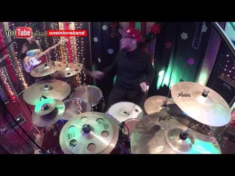 Gita Surga Bergema - KGPC Christmas Celebration 17 December 2015