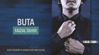 FAIZAL TAHIR - Buta (Official Audio Music)