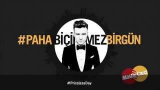 MasterCard - A Priceless Day - Digital Campaign - Case Study