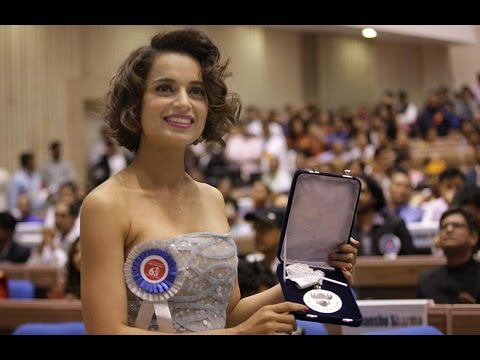 Thumbnail: Kangana Ranaut, Amitabh Bachchan & Others Receive National Awards