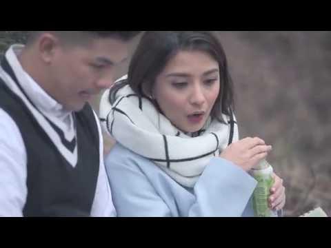 ALLURE Matcha Latte Story : A Short Movie of Glenn Alinskie & Chelsea Olivia