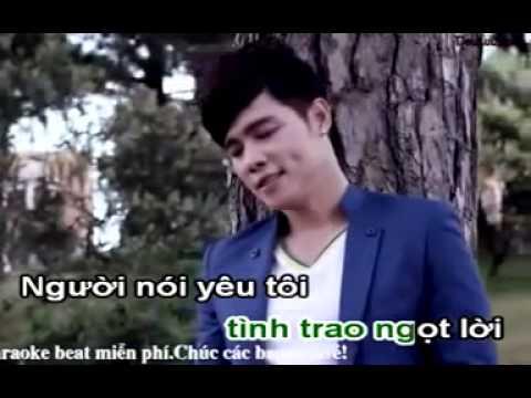 Quan Oc karaoke luu chi vy