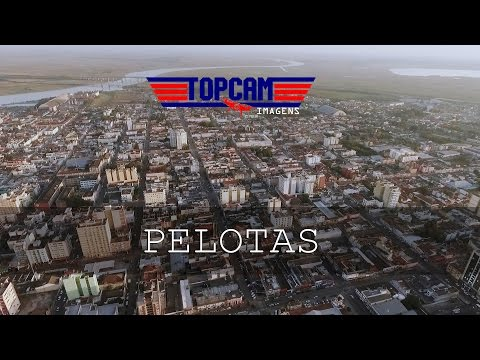 TOPCAM - Pelotas - Kleiton e Kledir