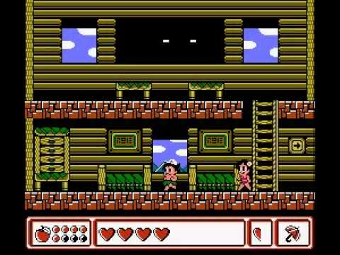 Hudson's Adventure Island 4 NES (Takahashi Meijin no Bouken Shima IV (J)) - Real Time Playthrough