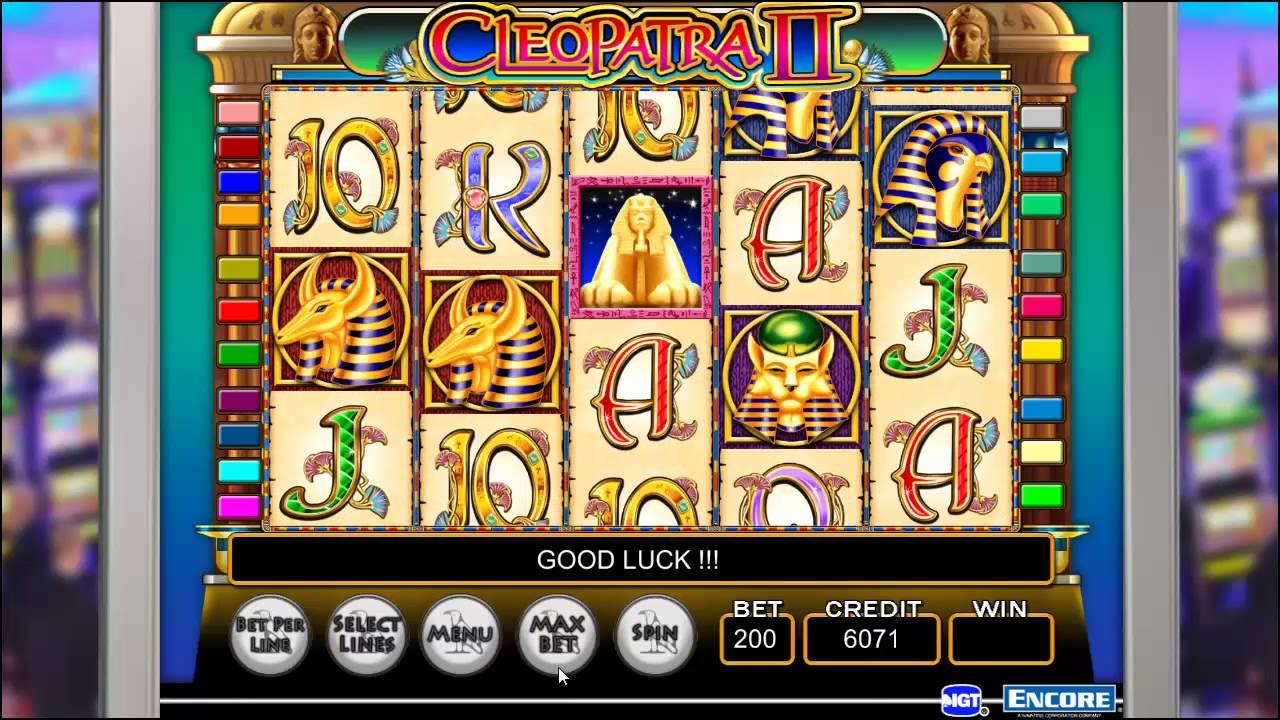 Free Slots 2x