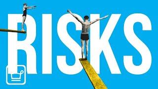 15 Risks You Mขst Take in Life