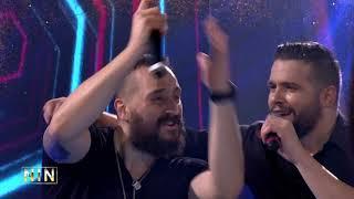 ZJARR NË KLAN KOSOVA: Flori, Klajdi & Bruno thyejnë edhe xhamat me NALLANE