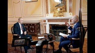 Путин: Мы неизбежно восстановим наши отношения с Украиной