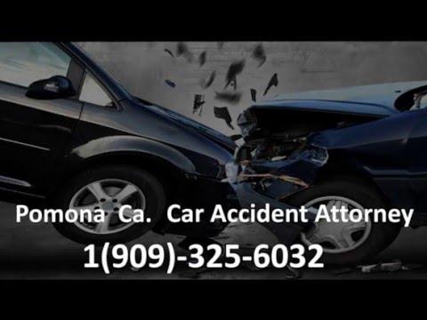 Best Car Accident Lawyer Pomona Ca.