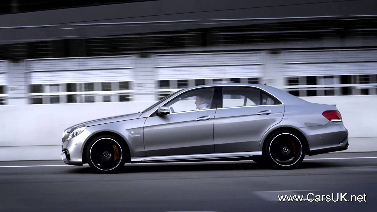 2013 mercedes e 63 amg trailer youtube. Black Bedroom Furniture Sets. Home Design Ideas