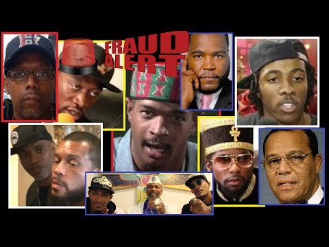 Secrets of New York  History of the Black Conscious Hussle & How It Robs Us of True Spirituality