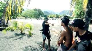 Tahiti Bodyboard Tour Papara (2011)