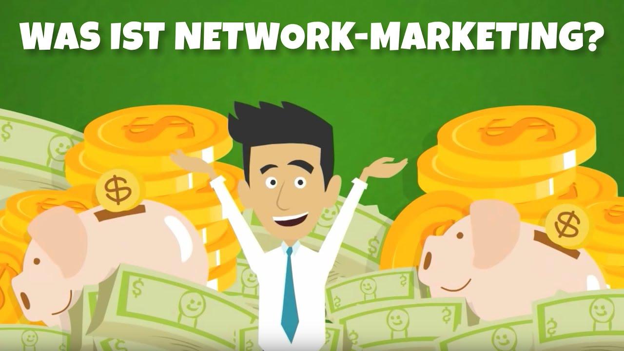 Was ist Network Marketing, was ist MLM und wie funktioniert das überhaupt? (einfache Erklärung)