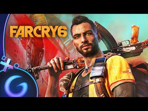 FAR CRY 6 - Gameplay FR