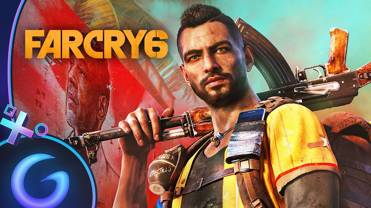Download FAR CRY 6 - Gameplay FR