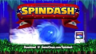 Baixar Spindash - Coda - PLS GO FAST (HydroSanic Mix)
