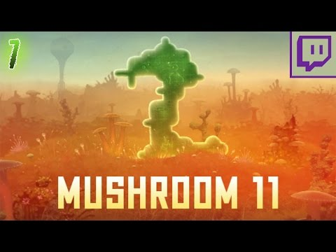 Mushroom 11 dowload