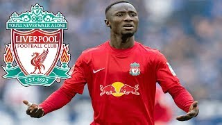 Naby keita to liverpool | all the details you need to know about the transfer | latest news