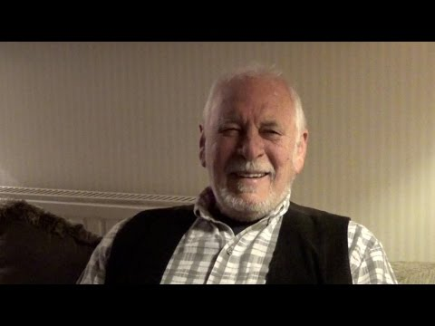 Gary Brooker - Procol Harum - Singer/Songwriter