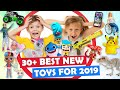 Best Toys for 2019