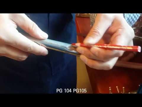 flute repair tools -flute head dent repair 104 106