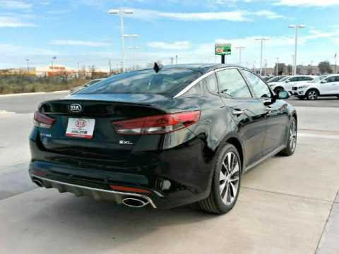 2016 kia optima abilene tx youtube. Black Bedroom Furniture Sets. Home Design Ideas