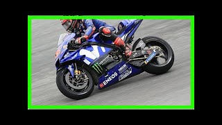 Yamaha apologises to Rossi, Vinales after Austria MotoGP qualifying | k production channel
