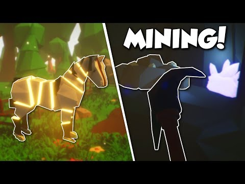 CREEPY CAVE & MINING UPDATE + MORE! - My...