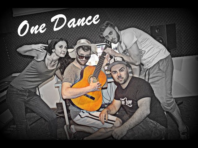 Drake - One dance (TBoys Cover)
