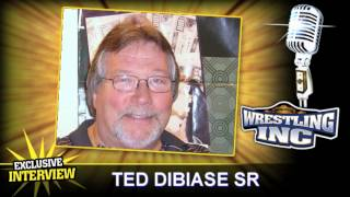 Ted DiBiase Sr. Talks Working With Andre the Giant, How Andre Made a Wrestler Quit