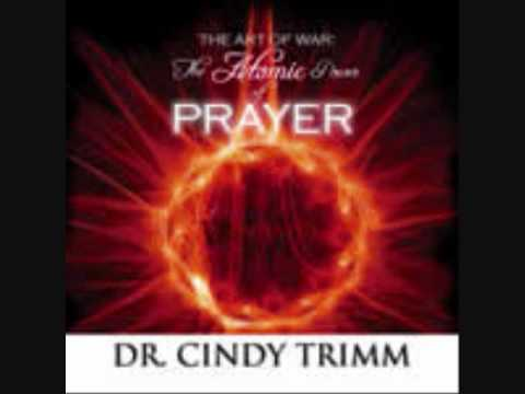 Dr. Cindy Trimm- The Atomic Power of Prayer