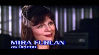 Babylon 5   Season 5   Intro HD