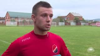 ORIOLIK vs LOKOMOTIVA 0:3 (šesnaestina finala, Hrvatski nogometni kup 19/20)