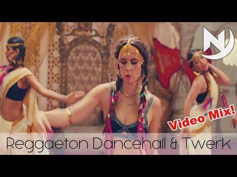 Best Reggaeton & Dancehall Twerk RnB Party Mix #14 | New Latin Pop Club Dance Music 2017