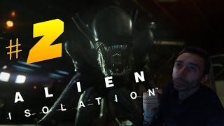 Vídeo Alien: Isolation