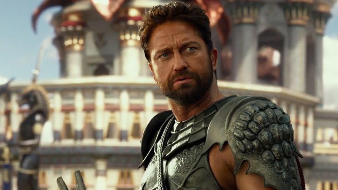 Download Gods of Egypt - Trailer #1
