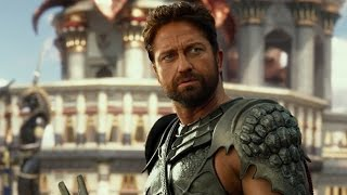Gods of Egypt - Trailer #1